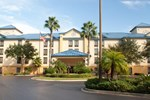 Отель Holiday Inn Express Hotel & Suites Jacksonville-South