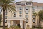 Отель SpringHill Suites Jacksonville