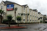 Отель Microtel Inn and Suites Jacksonville - Butler Blvd Southpoint