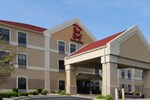 Отель Red Roof Inn and Suites Monee