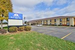 Отель Days Inn Morton Peoria Area
