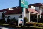 Отель Quality Inn San Simeon