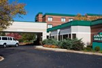 Отель Country Inn & Suites by Carlson Naperville