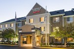 Отель Fairfield Inn and Suites by Marriott Chicago Naperville Aurora