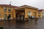 Отель Days Inn Great Lakes - North Chicago