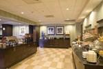 Hampton Inn Anderson Alliance Business Park