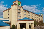 Отель Holiday Inn Express Chicago-Palatine North Arlington Heights