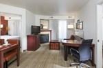Отель Residence Inn by Marriott Phoenix Glendale Peoria
