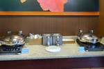 Отель Fairfield Inn & Suites Richmond Northwest