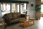 Отель Baymont Inn & Suites Rochelle