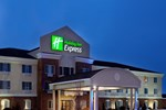 Отель Holiday Inn Express Rochelle