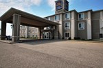 Отель Best Western Legacy Inn & Suites Beloit South Beloit