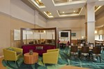 SpringHill Suites Chicago Naperville Warrenville