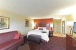 Отель Hampton Inn Yorkville