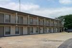 Отель Budget Host Stone's Motel