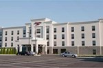 Отель Hampton Inn Ft Wayne
