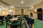Отель SpringHill Suites Indianapolis Fishers