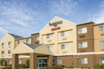 Отель Fairfield Inn South Bend Mishawaka