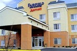 Отель Fairfield Inn and Suites by Marriott Indianapolis  Noblesville