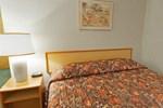 Отель Americas Best Value Inn - South Bend