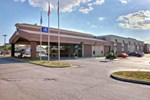 Отель Americas Best Value Inn & Suites Terre Haute