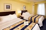 Отель SpringHill Suites Terre Haute
