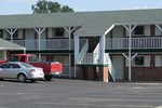 Guest House Motel Chanute