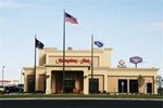 Отель Hampton Inn Colby