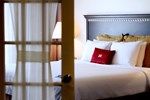 Отель Crowne Plaza Hotel Kansas City - Overland Park