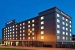Отель SpringHill Suites Pittsburgh Southside Works
