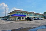 Отель Motel 6 Pittsburgh - Crafton