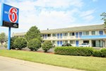 Отель Motel 6 Wichita Airport