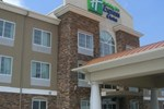 Отель Holiday Inn Express Wichita Airport Northwest