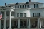 Отель Historic Boone Tavern
