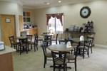Отель Comfort Inn & Suites Berea