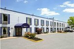 Отель Travelodge-Florence Cincinnati South