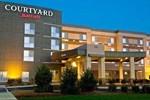 Отель Courtyard Owensboro