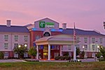 Отель Holiday Inn Express Radcliff Fort Knox