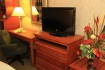 Отель Hampton Inn Los Angeles Arcadia