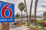 Отель Motel 6 Los Angeles - Arcadia Pasadena