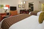Отель TownePlace Suites Baton Rouge Gonzales