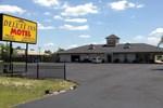 Отель Deluxe Inn Motel