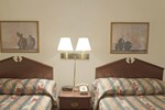 Americas Best Value Inn-Livonia Detroit