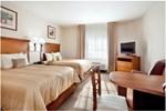 Отель Candlewood Suites New Iberia