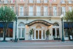 Отель Lafayette Hotel