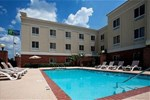 Отель Holiday Inn Express Hotel & Suites Scott-Lafayette West