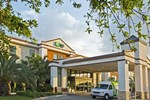 Ramada Inn and Suites New Orleans Airport