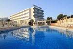 Отель Argos Ibiza