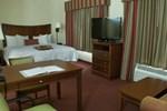 Отель Hampton Inn Hadley-Amherst Area