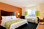 Fairfield Inn and Suites by Marriott New Bedford